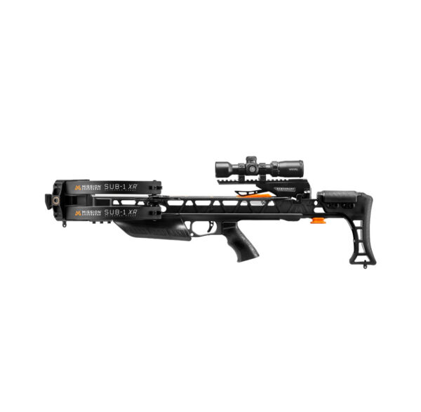 Mission Sub-1 XR Black Crossbow