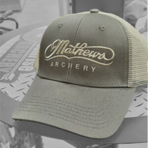 Mathews-Hat