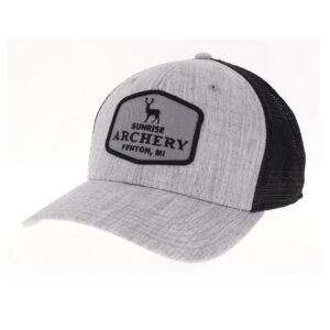 Sunrise Archery Hat