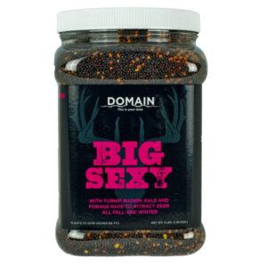 Domain Big Sexy Food Plot Seed