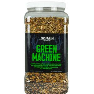 Domain Green Machine