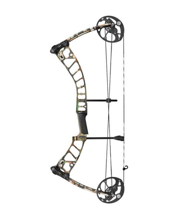 Mission Switch Bow