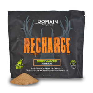 Domain Recharge Mineral